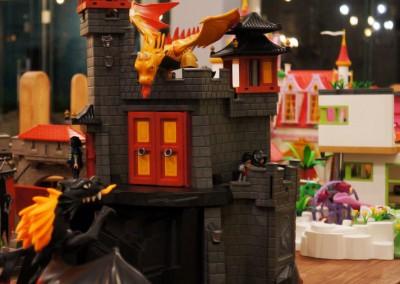 Παιδότοπος Fairytale Glyka Nera  - παιχνίδια Playmobil