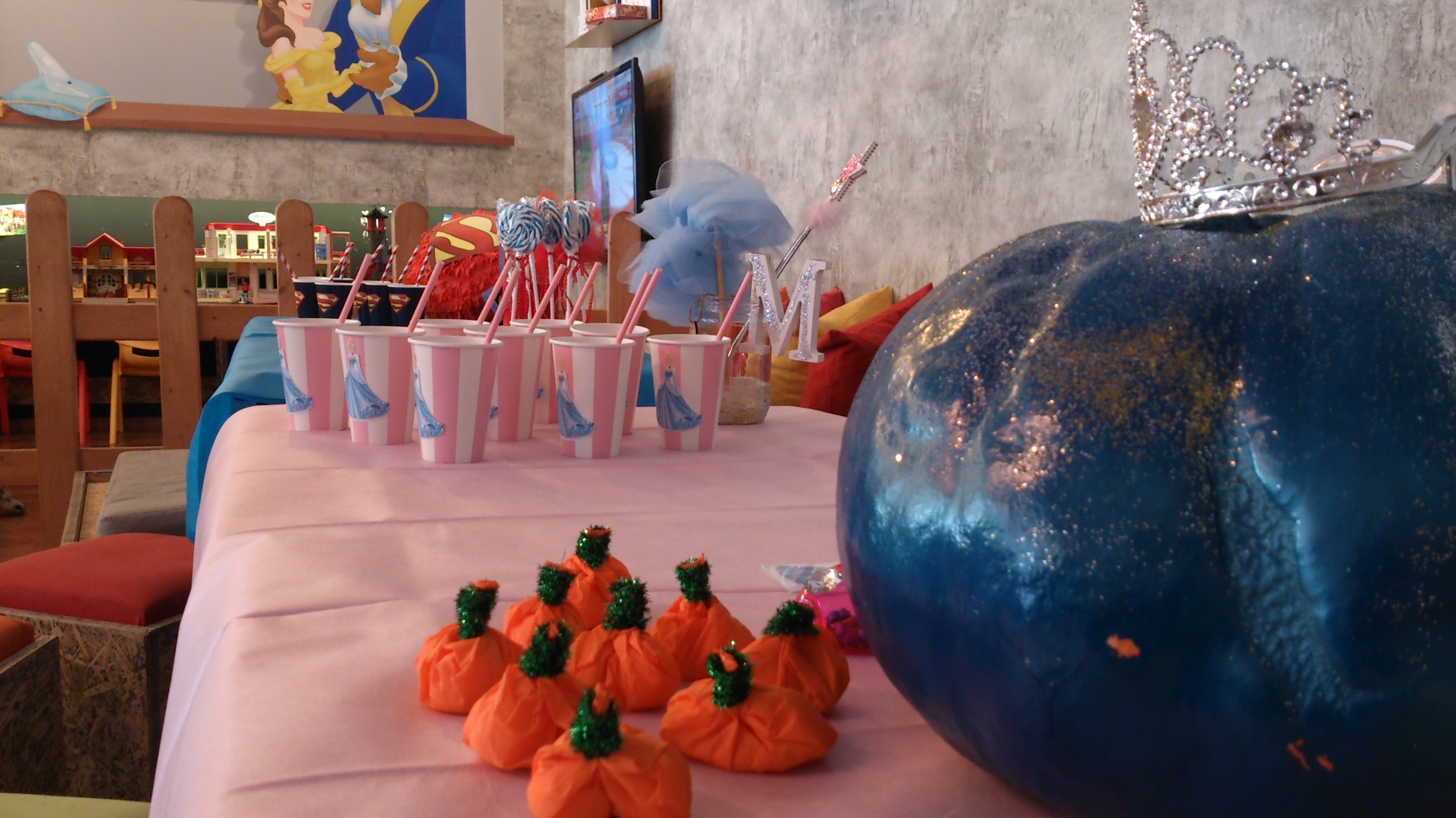 Fairytale Κορυτσάς 3 Γλυκά Νερά Παιδότοπος Παιδικά Πάρτυ