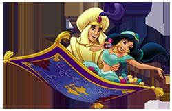 aladdin Fairytale Παιδότοπος