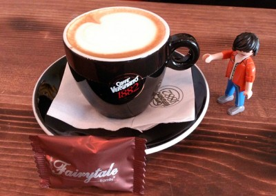 Καφές Fairytale Γλυκά Νερά
