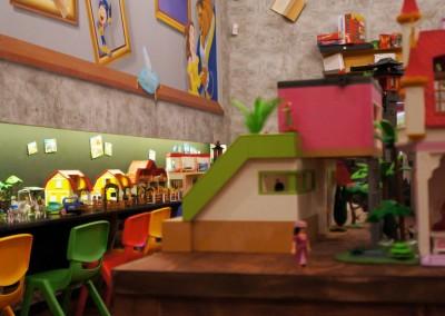 Παιδότοπος Fairytale Gluka Nera  - παιχνίδια Playmobil